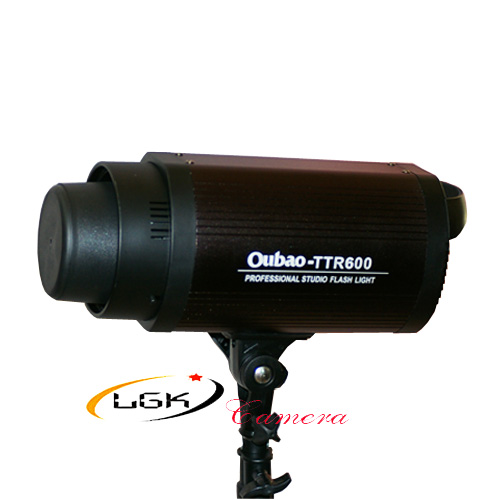 Đèn Flash OUBAO TTR-600 Photography Professional Studio